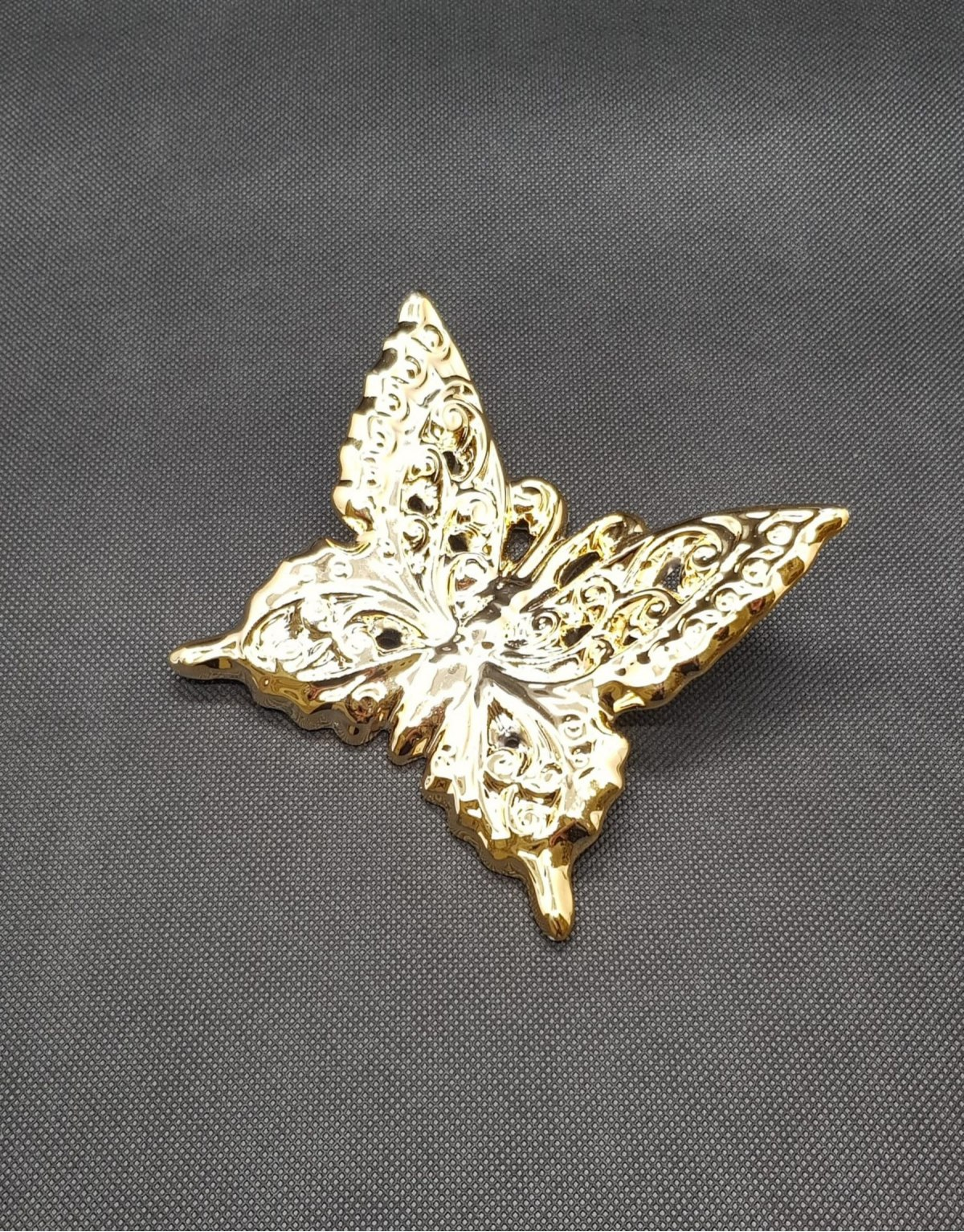 Butterfly - Gold Antiques -...