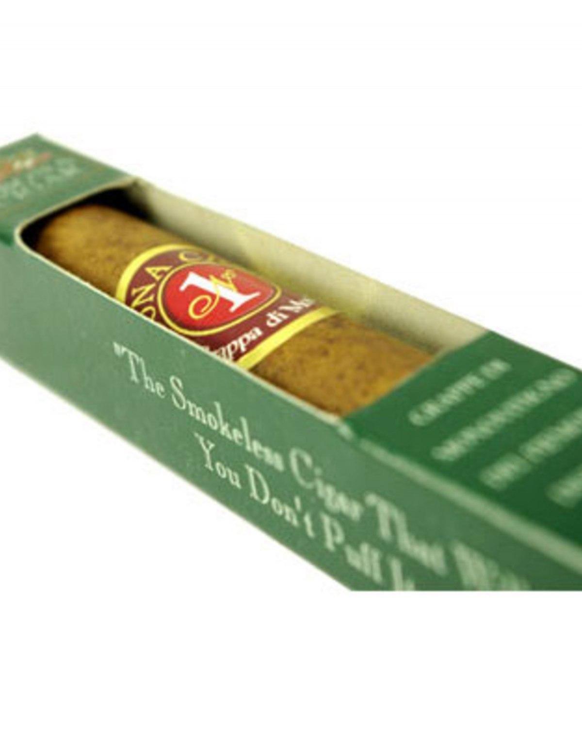 Cigar Sibona - Drinking Cigars