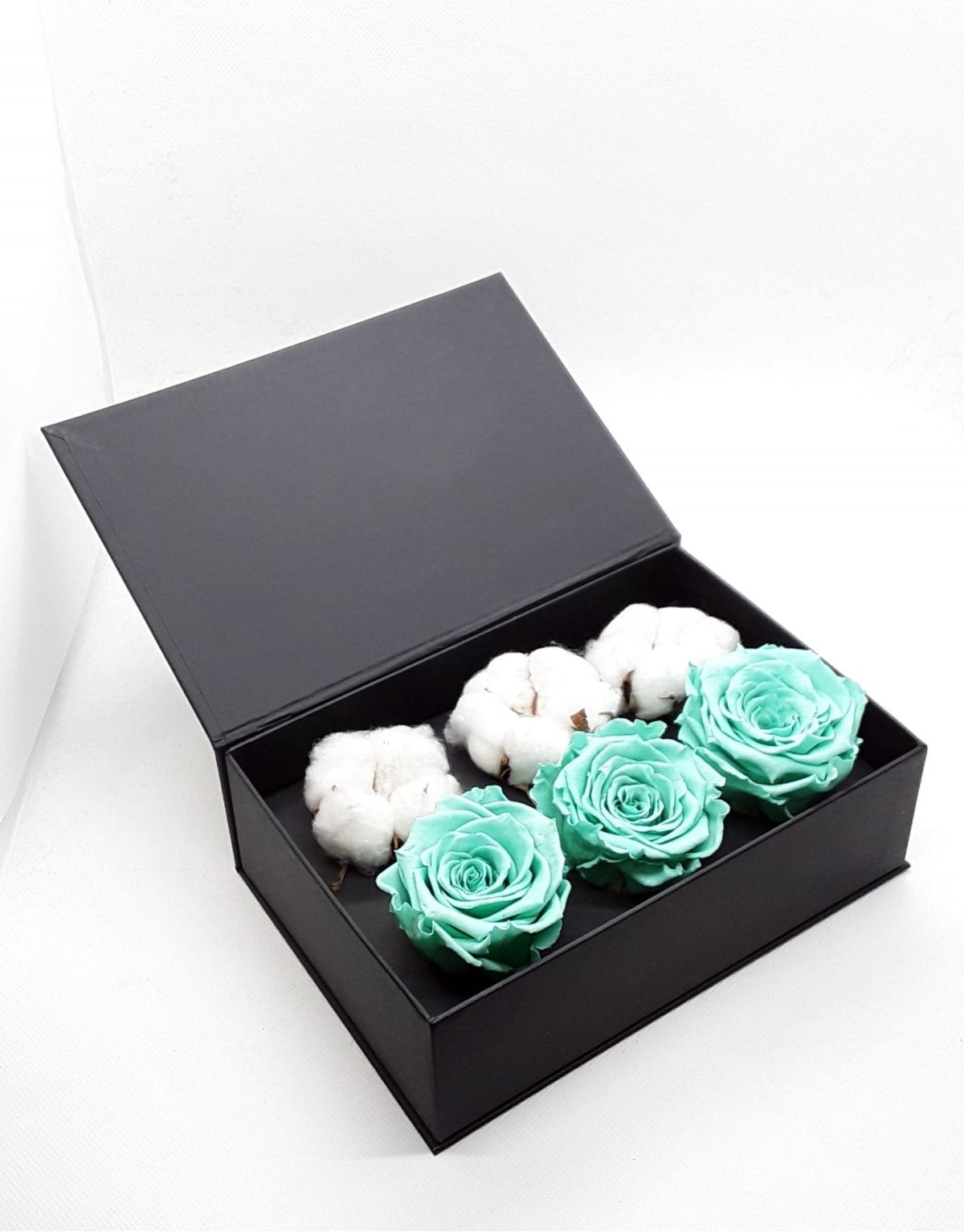 Tiffany Stabilized Roses in...