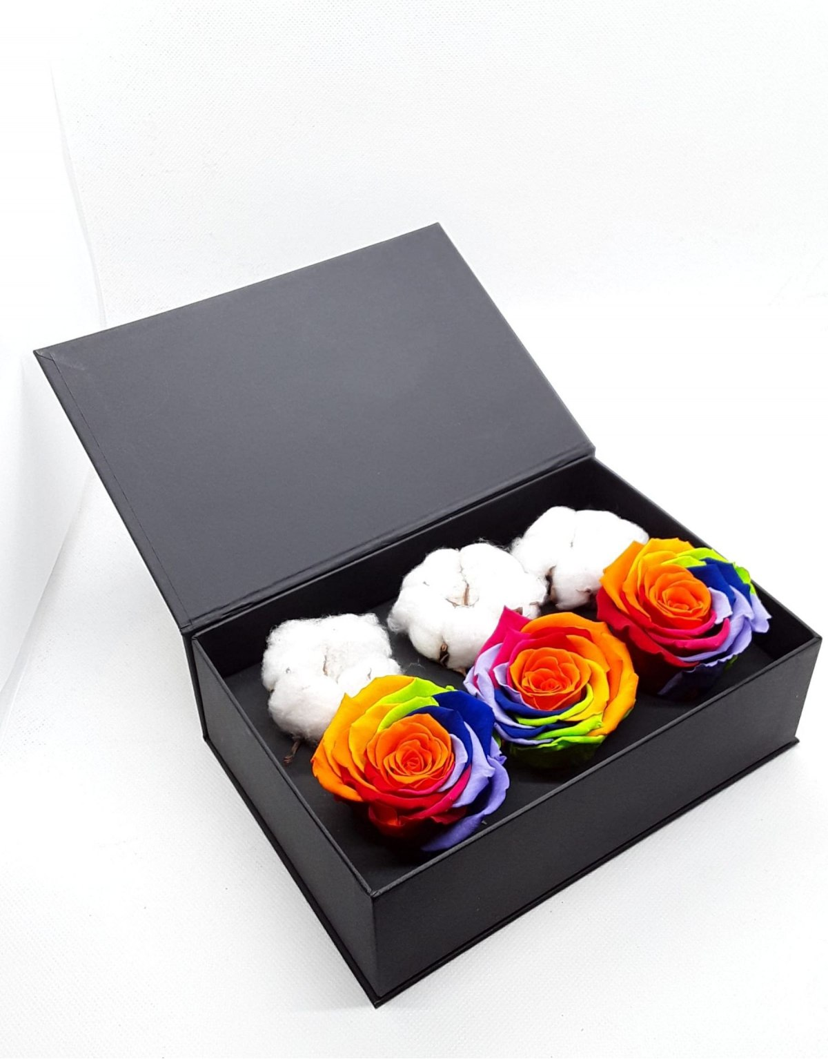 Roses Stabilized Multicolor...